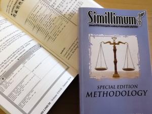 sim methodol